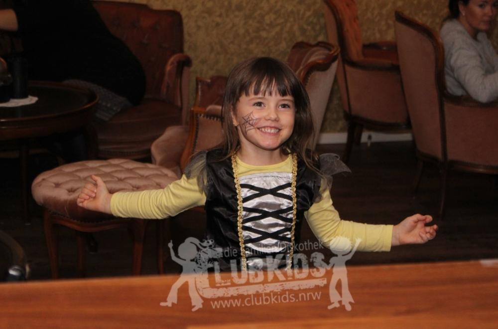 IMG_1203 Club Kids Familiendisko Golden K Mettmann 27.10.2019