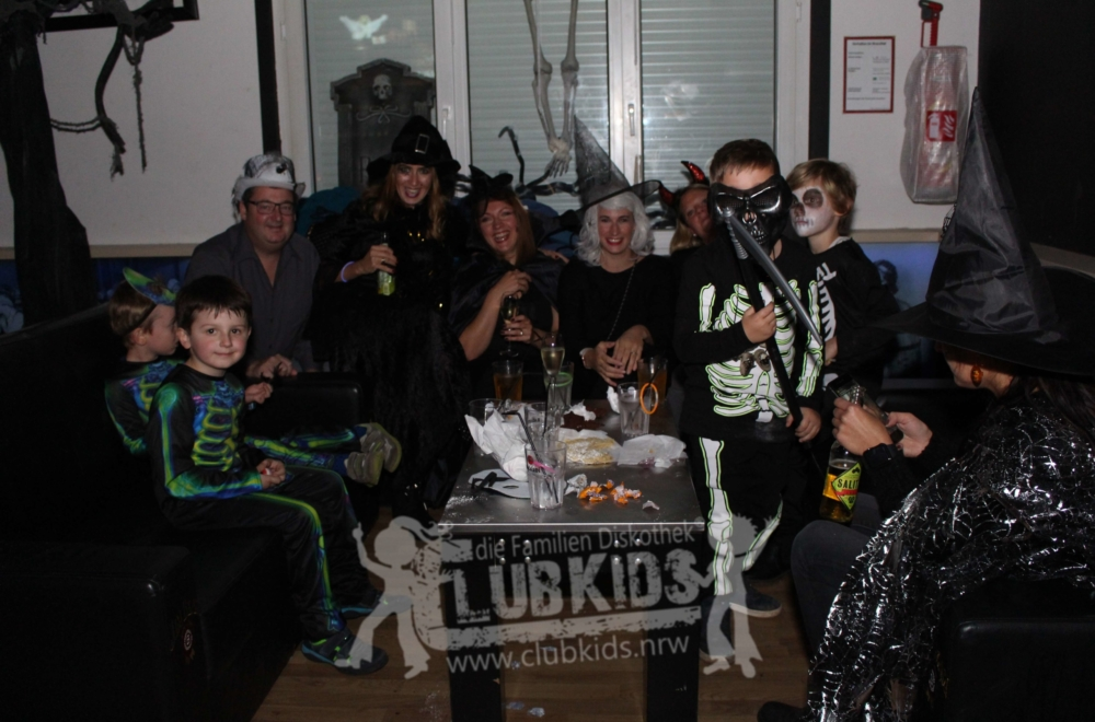 IMG_1217 Club Kids Familiendisko Golden K Mettmann 27.10.2019