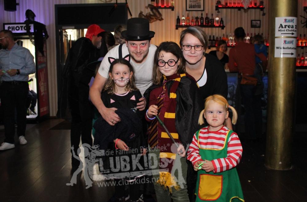 IMG_1241 Club Kids Familiendisko Golden K Mettmann 27.10.2019