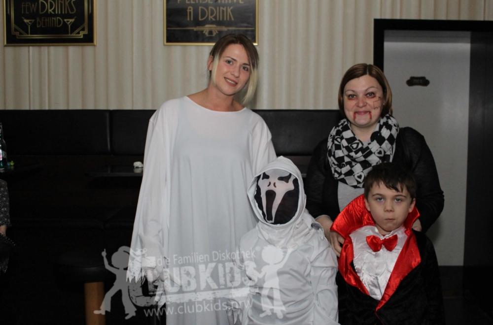 IMG_1245 Club Kids Familiendisko Golden K Mettmann 27.10.2019