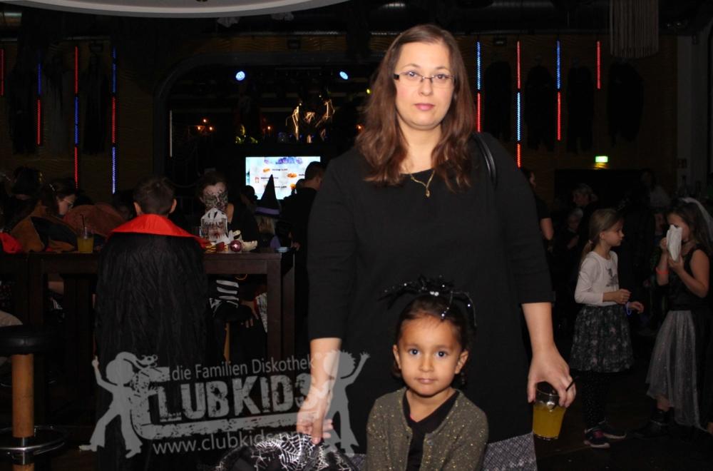 IMG_1247 Club Kids Familiendisko Golden K Mettmann 27.10.2019