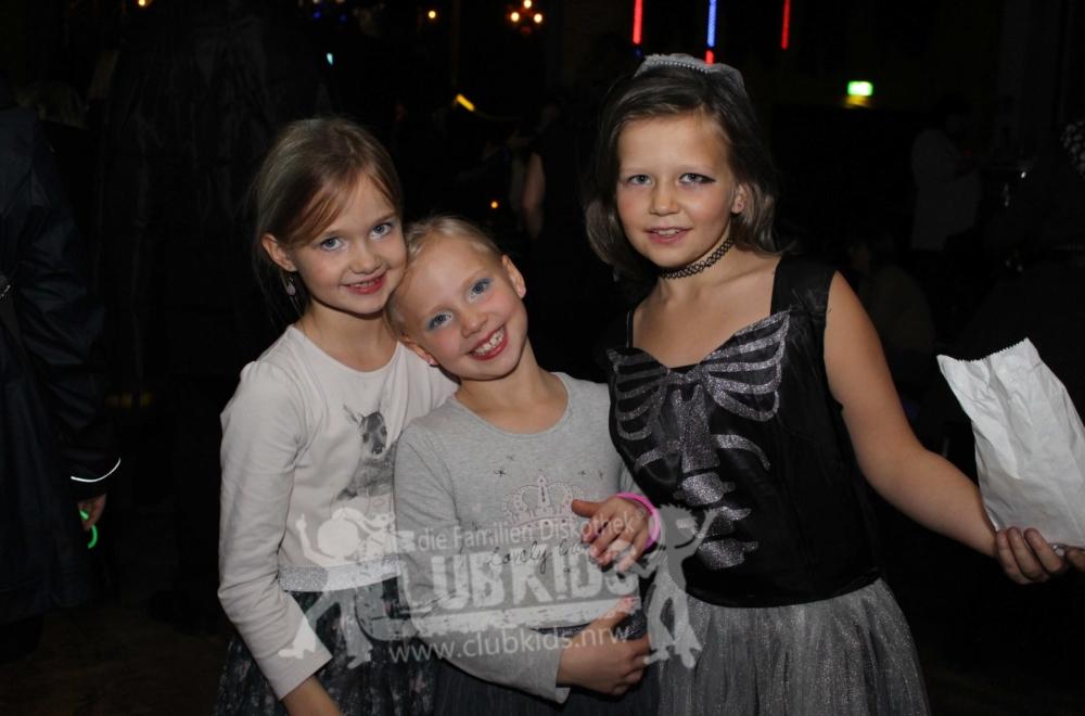 IMG_1252 Club Kids Familiendisko Golden K Mettmann 27.10.2019