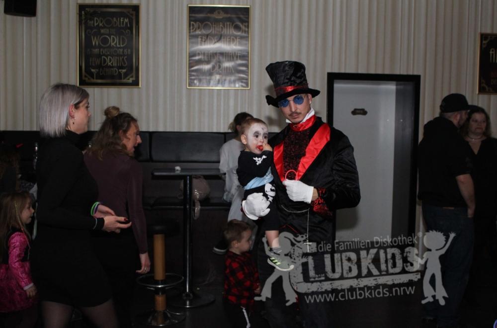 IMG_1253 Club Kids Familiendisko Golden K Mettmann 27.10.2019