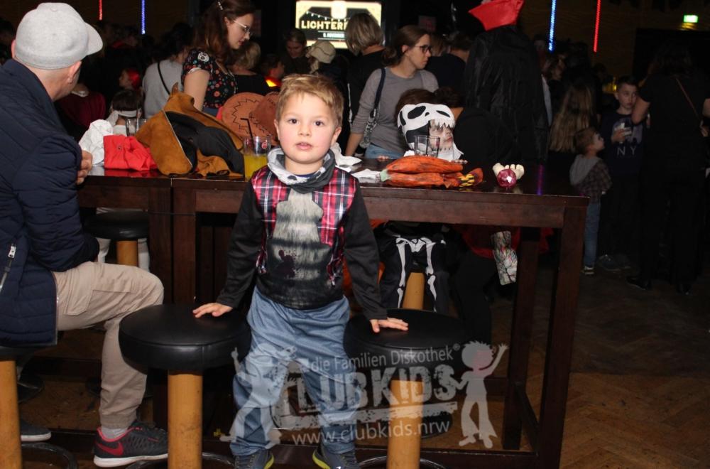 IMG_1254 Club Kids Familiendisko Golden K Mettmann 27.10.2019