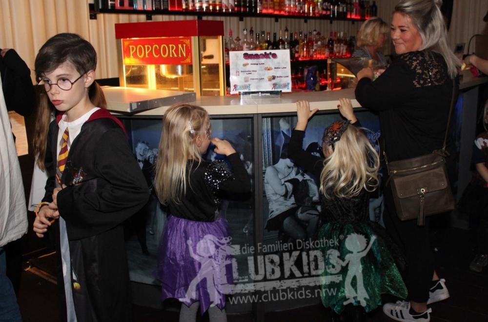 IMG_1281 Club Kids Familiendisko Golden K Mettmann 27.10.2019