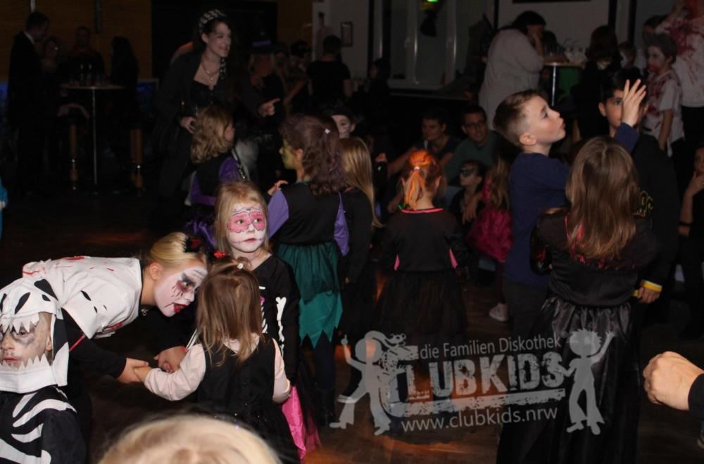 IMG_1287 Club Kids Familiendisko Golden K Mettmann 27.10.2019