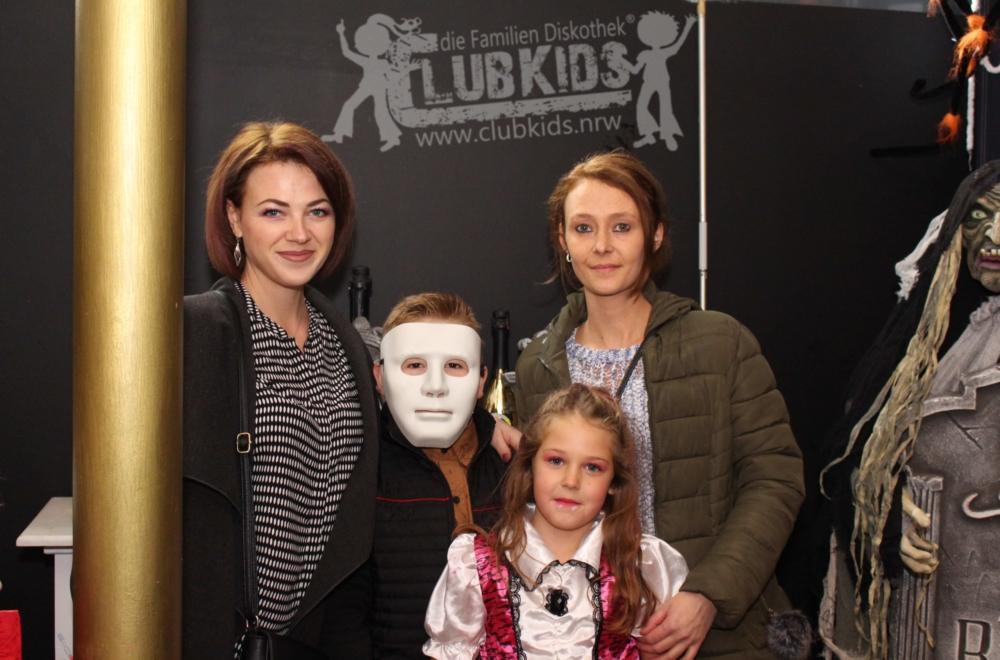 IMG_1295 Club Kids Familiendisko Golden K Mettmann 27.10.2019