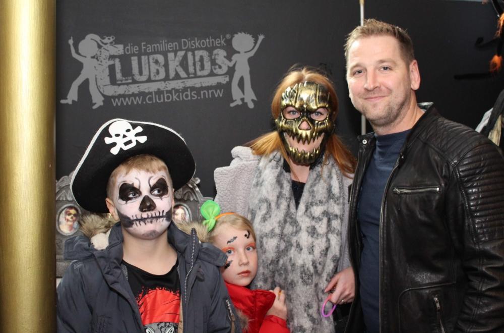 IMG_1296 Club Kids Familiendisko Golden K Mettmann 27.10.2019
