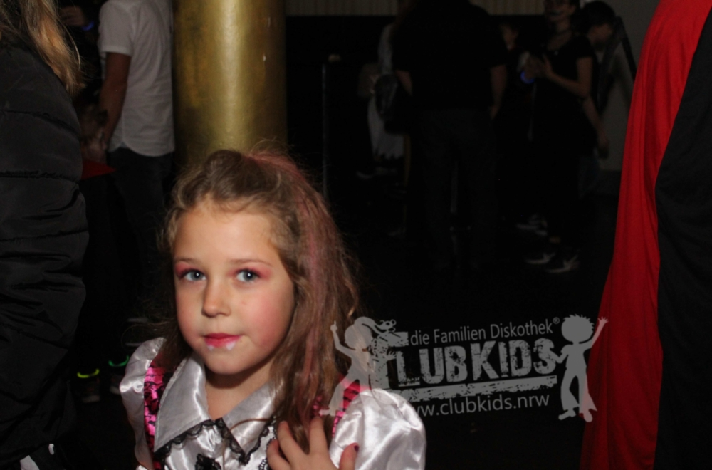 IMG_1300 Club Kids Familiendisko Golden K Mettmann 27.10.2019