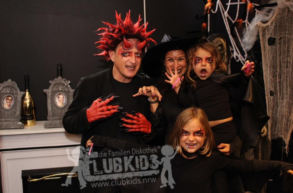 IMG_1303 Club Kids Familiendisko Golden K Mettmann 27.10.2019