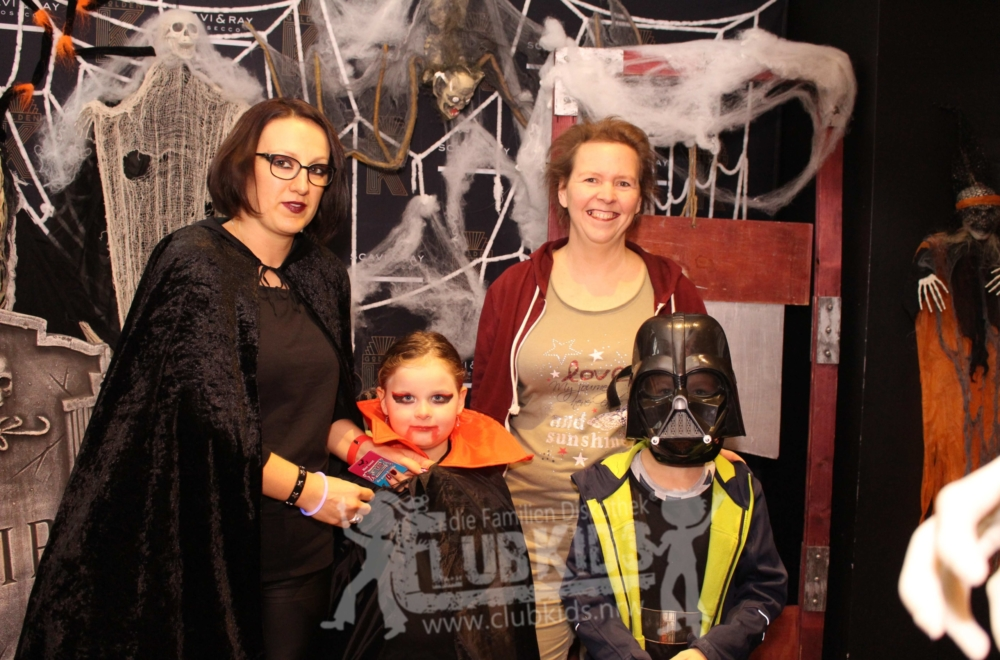 IMG_1306 Club Kids Familiendisko Golden K Mettmann 27.10.2019