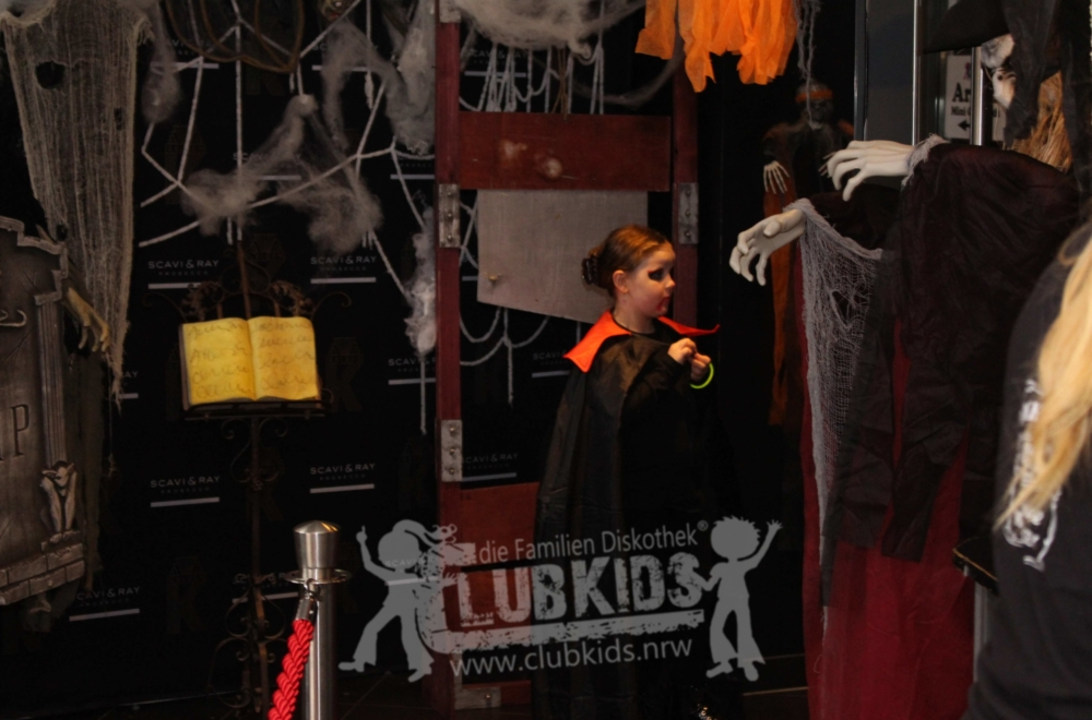 IMG_1308 Club Kids Familiendisko Golden K Mettmann 27.10.2019