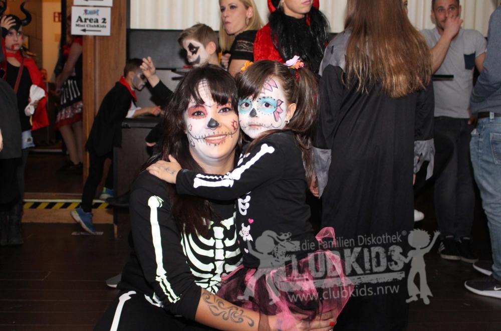 IMG_1317 Club Kids Familiendisko Golden K Mettmann 27.10.2019