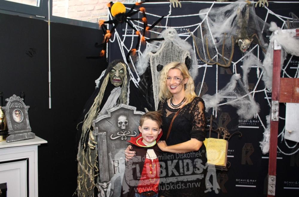 IMG_1319 Club Kids Familiendisko Golden K Mettmann 27.10.2019