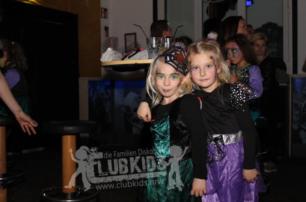 IMG_1344 Club Kids Familiendisko Golden K Mettmann 27.10.2019