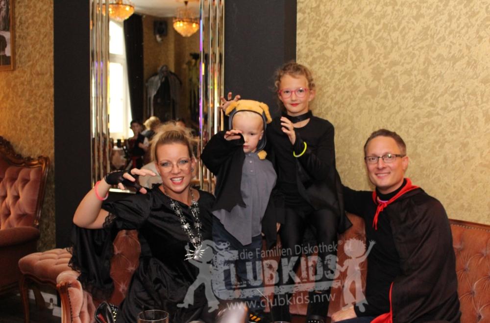 IMG_1353 Club Kids Familiendisko Golden K Mettmann 27.10.2019