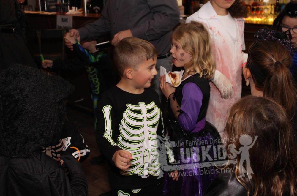 IMG_1369 Club Kids Familiendisko Golden K Mettmann 27.10.2019