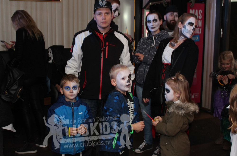 IMG_1374 Club Kids Familiendisko Golden K Mettmann 27.10.2019